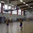 Les U9 ont perdu leurs deux rencontres UFOLEP à La Ricamarie , contre l'ASPTT et l'équipe locale. Unieux – DM2 71-62 ULR Saint-Rambert – DM3 67-57