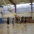 Une seule rencontre au programme de ce weekend pascal pour les basketteurs côte-chaudaires. Les U15 féminines se rendaient à St-Didier en Velay vendredi soir, un match avancé. Une équipe qu'elle […]