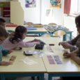 Des rencontres entre les adultes participants aux ateliers sociolinguistiques de l'amicale laïque de cote chaude et les grandes sections de l'école maternelle de cote chaude , encadrés par Fabienne leur […]
