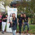 Dans le cadre du projet fondation Petits Frères des Pauvres, les jeunes ont participé à la journée internationale des personnes âgées. Ils ont distribué bénévolementdes roses sur la place Jeans […]