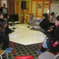 Ce mercredi matin (19/11/2014), les parents ont répondu présent pour s'exprimer au micro de loire FM sur les thématiques que leur parentalité soulèvent. Cette action avait pour objet de donner […]