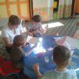 L'atelier création de carte a eu beaucoup de succès! Parents et enfants ont créer dans une ambiance conviviale et ludique. Elodie nous a proposé son savoir-faire créatif.    […]