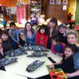 Les enfants et leurs parents étaient au rendez vous de l'atelier créatif de ce 24 décembre. Nathalia a proposé la création d'une déco de table sur le thème de l'hiver.L'activité […]