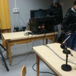 Interview Loire FM - Jeunes 1