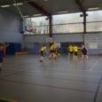 Privées de trois joueuses, les séniors féminines se rendaient à Panissières, vendredi soir pour disputer le 1/4 de finale de la coupe sports clubs et collectivités. C'est donc avec un […]
