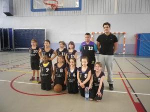 Equipe U11 - 2