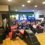Les U11 au bowling
