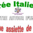 """Dans le cadre des soirées à Thème, nous vous proposons, vendredi 5 juin, au cercle (18 rue André Chénier) ) partir de 19h30, une soirée """"Italienne"""". Nous recevrons pour l'occasion, […]"""