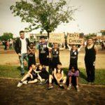 fête du mini basket 2015