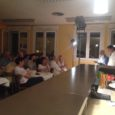 Ce vendredi (5 juin), Stéfano Moscato (auteur) et Claude Gerbe (Comédien) présentaient leur spectacle autour du livre «Le cantonnement». Un récit autobiographique écrit par Stéfano, son arrivée depuis sa sicile […]
