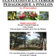 En partenariat avec l'Office National des Forêts et la Ville de Saint-Etienne, l'Amicale Laïque de Côte-Chaude vous invite à la plantation d'un verger pédagogique dans le parc de Pinelon, ce […]