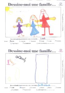 dessine moi une famille, dessins 10