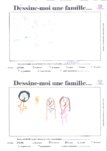dessine moi une famille, dessins 16