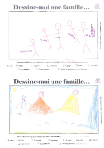 dessine moi une famille, dessins 19
