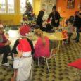Jeudi 24 décembre, les parents et enfants fréquentant le LAPE ((Lieu d'Accueil Parents Enfants) avaient rendez-vous avec le Père Noël. Une visite très appréciée, sous le signe de la parentalité, […]