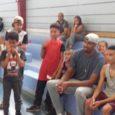 Alexis AJINCA, le pivot de l'équipe de France de Basket et des Pelicans de la Nouvelle Orleans (Etats-Unis, NBA) était au gymnase du Puits de la Loire ce samedi 11 […]