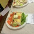 Le concours du meilleur sandwich, désormais annuel, a permis aux familles de s'amuser à composer le sandwich le plus équilibré possible…. une quarantaine de personnes, enfants jeunes et parents, ont […]