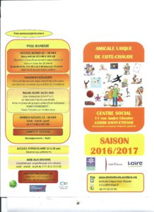 plaquette 2016-2017 page 1