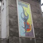 Fresque de l'école Soleysel