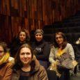 Vendredi dernier, une soirée au théâtre était organisée, ouverte aux jeunes et aux adultes du quartier. 18 personnes se sont rendues à la comédie de Saint-Etienne, une première pour certaines […]