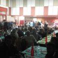 Les dirigeants de l'actvité basket proposaient comme chaque année leur soirée familiale. Avec une petite innovation cette fois-ci, puisqu'un repas à thème a été proposé : L'ile de Mayotte. l'Association […]