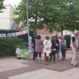 Ce vendredi 30 juin 2017 des animateurs du centre de loisirs et des salariées de l'Amicale ont participé à la kermesse de l'école élémentaire de Côte Chaude en soutien aux […]