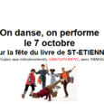 Dans le cadre de la fête du livre de ST-ETIENNE, l'Amicale Laïque de Côte-Chaude en partenariat avec le comité d'animation du Parc de Montaud et l'Amicale Laïque de Chapelon organisent […]