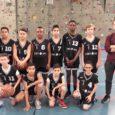 Les U13 masculins recevaient ce samedi l'équipe de Monistrol. On se souvient, qu'au match aller, les locaux s'étaient imposés de deux petits points. Les joueurs d'Aurélien et Raphaëlle avaient tenu […]
