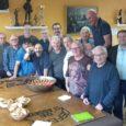 Jeudi dernier, les joueurs de Tarot de l'Amicale se sont retrouvés dans leur lieu favori, le cercle. Ils jouent tous les après-midi (du mardi au vendredi), mais, cette fois-ci, ils […]