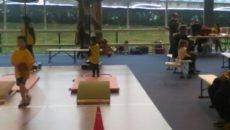 Depuis la rentrée scolaire, une section baby-basket a vu le jour à l'amicale. Ils sont trois enfants, deux garçons et une fille, à découvrir ce sport à travers des exercices […]