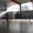 Dernier match aller pour les U13 masculins qui recevaient ce samedi l'ES Roche la Molière. Un mois sans jouer, c'est long. Et l'envie de s'imposer a été très présente de […]
