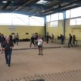 Pour la première fois, l'activité basket organisait un concours de pétanque dans le boulodrome couvert de la rue André Chénier. Une première totalement réussie, car, si les organisateurs avaient limité […]