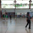 Les U13 masculins recevaient ce samedi après-midi l'équipe de l'Espérance Sportive de Roche La Molière. Cette rencontre était programmée dans le cadre du premier tour du challenge jeunes (Coupe de […]