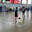 Samedi 9 juin, la grande famille du basket disputait son traditionnel tournoi interne. Une bonne quarantaine d'entre eux répartis en six équipes ont joué tout l'après-midi. Pour le plus grand […]