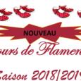 A la rentrée prochaine, nous vous proposons un cours de Flamenco le jeudi de 19h à 20h. Afin de lancer définitivement cette nouvelle offre, nous demandons aux personnes intéressées de […]