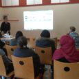L'année se termine bientôt pour les ateliers sociolinguistiques. Une saison qui aura permis à l'équipe de bénévoles (hommes et femmes) de se consolider et évoluer face à vingt-huit apprenantes de […]