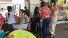 Vendredi 29 juin, l'école publique élémentaire de Côte-Chaude organisait sa traditionnelle kermesse. Comme chaque année, cette action remporte un vif succès auprès des habitants. Les parents d'élèves de se sont […]