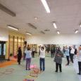 Cette action portée par l'Amicale Laïque de Côte-Chaude en partenariat avec l'association Les Voisines défend l'idée de promouvoir l'activité physique en tant que facteur de bien-être. Elle répond à un […]