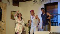 Samedi 9 mars, Dans la salle des fêtes, l'Amicale Laïque de Côte-Chaude vous propose une soirée théâtre. Une Comédie en 3 actes, écrite par DANY BOON et jouée par les […]