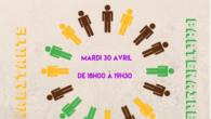 Mardi 30 avril, l'Amicale vous propose un temps d'échange convivial, au programme : Un retour sur les questionnaires et interviews de l'été dernier faits auprès des habitants et des partenaires […]
