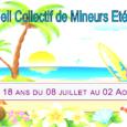 """Les responsables du Centre de loisirs ont préparé un véritable """"coktail loisirs"""" pour les enfants cet été. L'accueil fonctionnera du lundi au vendredi (8 juillet- 2 août) et proposera une […]"""