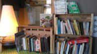 C'est l'été… et le troc'livres est bien garni. Parfait pour bouquiner, découvrir de nouveaux auteurs relire un roman oublié etc… en chaise longue, sur la plage, dans un pré… Peu […]