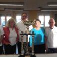 """Ce jeudi 19 septembre, les joueurs de billard de l'Amicale Laïque de Côte-Chaude ont été honorés pour leur titre de """"Champion de la Loire"""" de la fédération UFOLEP (Union Française […]"""