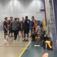 Les seniors masculins 1, défaits lors de la première journée, jouaient leur première rencontre à domicile. Ils recevaient Sury Le Comtal. José, le coach, partait un peu dans l'inconnu car […]