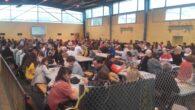Un peu plus de 200 personnes se sont rendus dimanche au boulodrome pour jouer, en famille, au traditionnel loto du Basket. Il faut dire que les lots mis en jeu […]