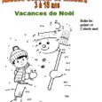 L'équipe d'animation accueillera les enfants/ados de 3 à 18 ans tout au long des prochaines vacances. Noël et la nouvelle année seront bien entendu le fil conducteur de ce séjour. […]