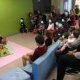 LIREPAPOTE 0/6 ans, se referme (provisoirement) avec sourires et applaudissements. Un immense merci aux enfants et à leurs parents qui ont partagé ces petits moments aux pays des livres (dans […]