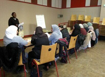 Les ateliers sociolinguistiques ont pour objectif de faciliter la compréhension et l'accession aux modes de vie du quotidien. Les apprenants des ateliers proposés à l'Amicale Laïque de Côte Chaude ont […]