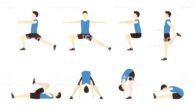 Pilates : Séance Vidéo N°4 (Stretching) Publiée par Amicale Laïque de Côte-Chaude sur Mercredi 27 mai 2020
