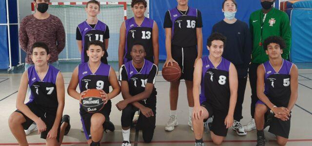 On peut se poser la question : Est-ce bien une reprise pour le basket ? En effet, nos U17 masculins ont bien joué un match officiel ce samedi. Et ce, […]